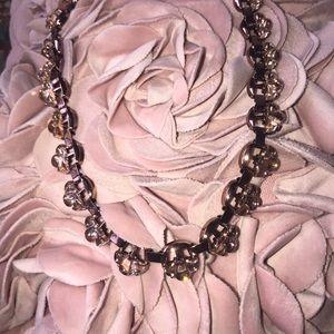 Stella & Dot Jewelry - Stella & Dot - Fleur Necklace